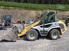 2004 KRAMER-ALLRAD 480
