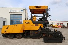 1995 ABG TITAN 455