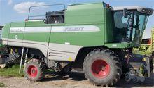 2009 FENDT 5270CAL