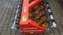 2010 GUTTLER DX460-45V