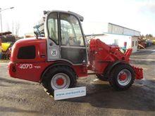 2008 WEIDEMANN 4070 RX100