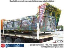 1999 MEILLER 15600 KG