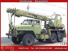 1978 URAL 375D