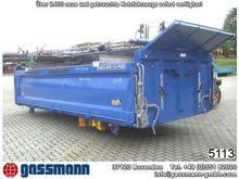 2010 MEILLER 15600 KG