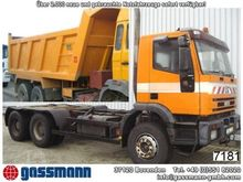 1994 IVECO 260EH