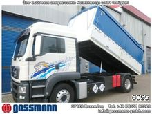 2013 MAN TGS18.440