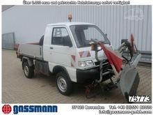 2003 PFAU S85