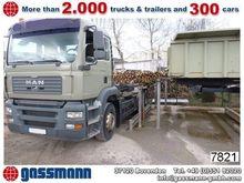 2006 MAN TGA26.430