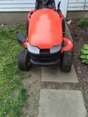 Used Ariens 1540 in
