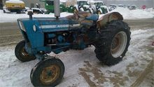 Used 1968 Ford 4000