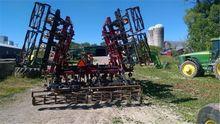 Used 2012 Salford 55
