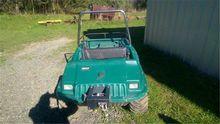 2000 Max ATV Max II