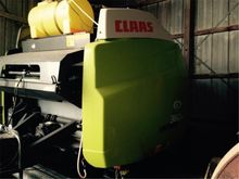 2011 Claas 360RC