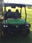 2014 John Deere XUV 825i Power