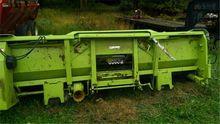 2010 Claas PU-380
