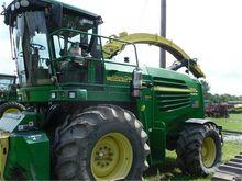 2007 John Deere 7800