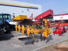 1994 Huard RLM Compact Plough