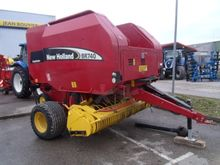 Used 2004 Holland BR