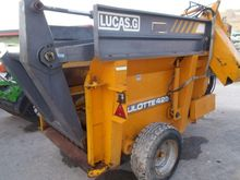 1992 Lucas Hulotte 425 Silage F