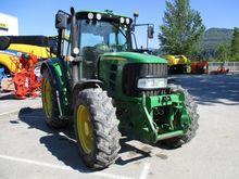2011 John Deere 6230 Farm Tract