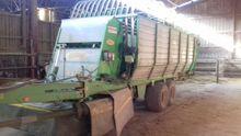 2013 Bonino AAB 75 Self loading