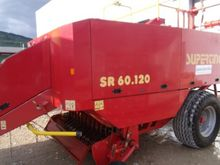 2000 Supertino SR 60-120 Large