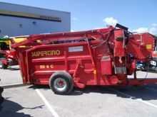2001 Supertino SD 6 C Silage Fe