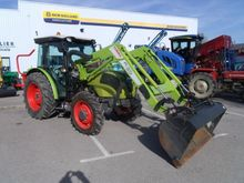 Used 2011 Claas ELIO