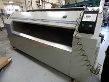 "84"" CONTECH KNIFE SHEETER W/ 4"