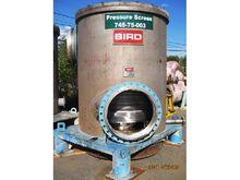 BIRD MDL CN 70 PRESSURE SCREEN,