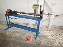 "44"" DUSENBURY CORE CUTTER MDL."