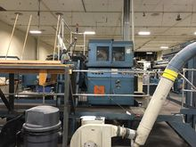 "57"" MAXSON MSL SHEETER W/ (3) R"