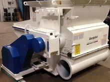 VECOPLAN SHREDDER RG42P 30HP MO