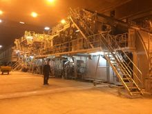 7.2M VALMET PAPER MACHINE- COMP