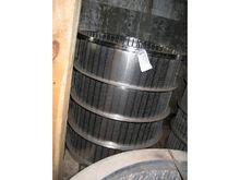 BLACK CLAWSON UNUSED UV500 SCRE