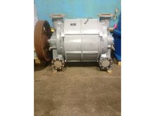 NASH CL3002 VACUUM PUMP