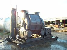 NASH CL9003 VACUUM PUMP GEAR HE