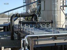 1.2 MW COGEN TURBINE GENERATOR