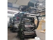 "48"" CTS 4 COLOR STACK PRESS"