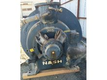 NASH 904 L1 CAST IRON VACUUM PU