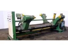 "59"" TIEN CHIN YU SHAFTLESS MILL"