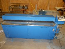 "72"" ROSENTHAL SHEETER"