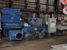 "36"" AIR CONVEYOR CORP PAPER SHR"