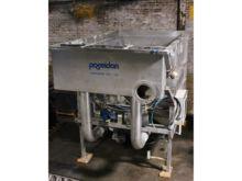 POSEIDON PPM 40B CLARIFIER, S/S