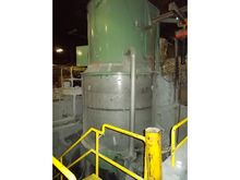 "54"" EMERY ROTARY PULP MOLDING M"