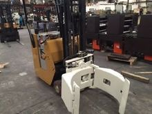 1,500 LB YALE ELECTRIC ROLL CLA