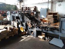 F&K COMBI 2 BAG MACHINE 150-200