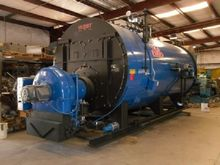 RECONDITIONED 800 HP NATURAL GA