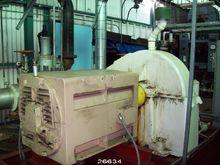 STEAM TURBINE GENERAL ELECTRIC