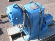 3 HP VARIABLE SPEED AGITATOR DR